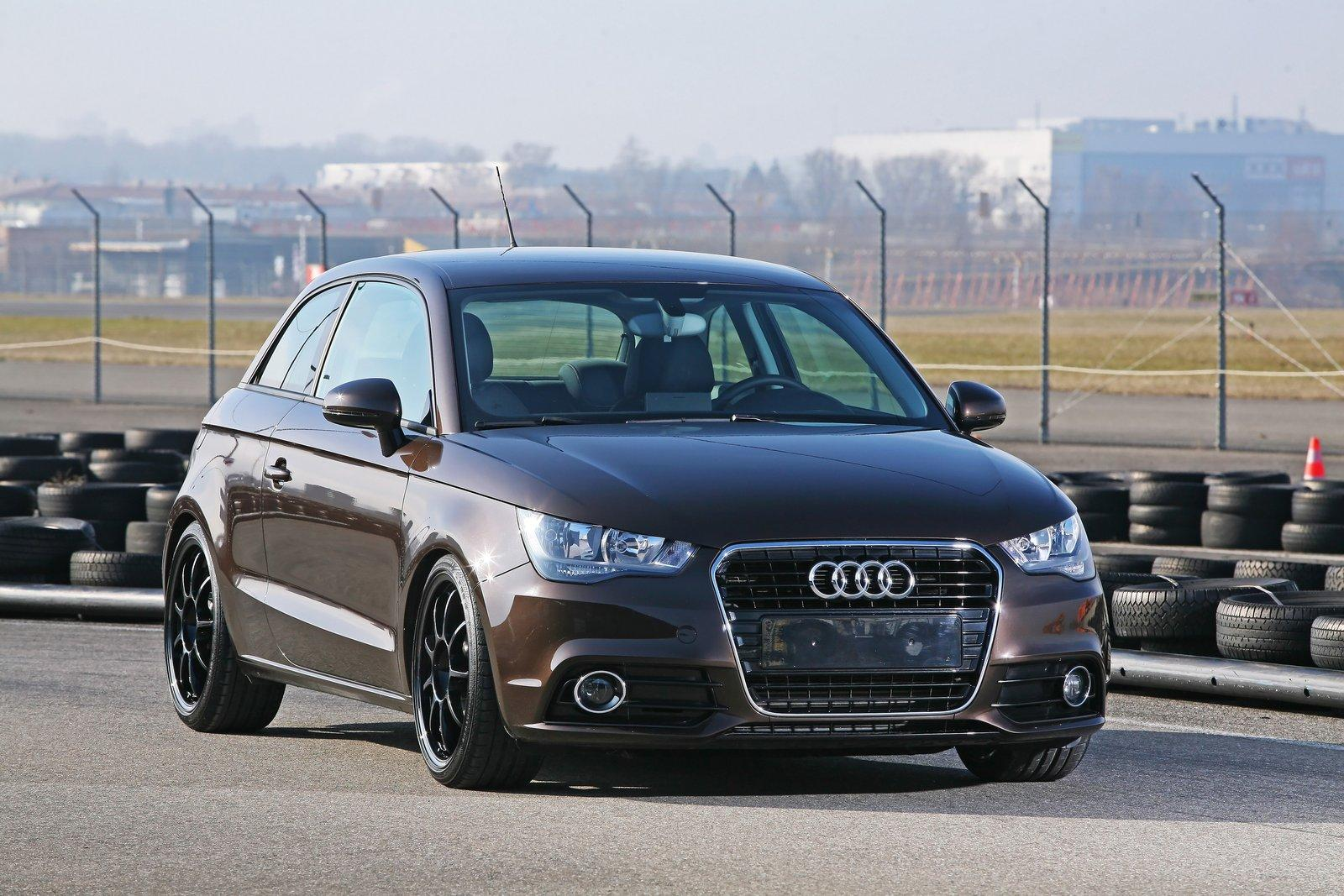 audi a1 tuning pictures. Black Bedroom Furniture Sets. Home Design Ideas