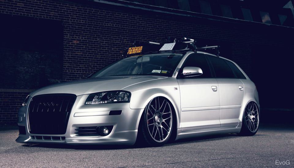 audi a3 tuning pictures. Black Bedroom Furniture Sets. Home Design Ideas