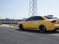 Audi RS4 - Rotiform DUS_-13
