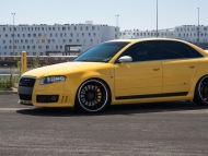 Audi RS4 - Rotiform DUS_-3