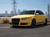 Audi RS4 - Rotiform DUS_-4