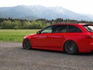 Audi RS4 - Rotiform BLQT by AH Exclusive_-6