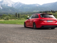 Audi RS4 - Rotiform BLQT by AH Exclusive_-7