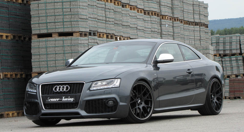 audi a5 tuning pictures. Black Bedroom Furniture Sets. Home Design Ideas