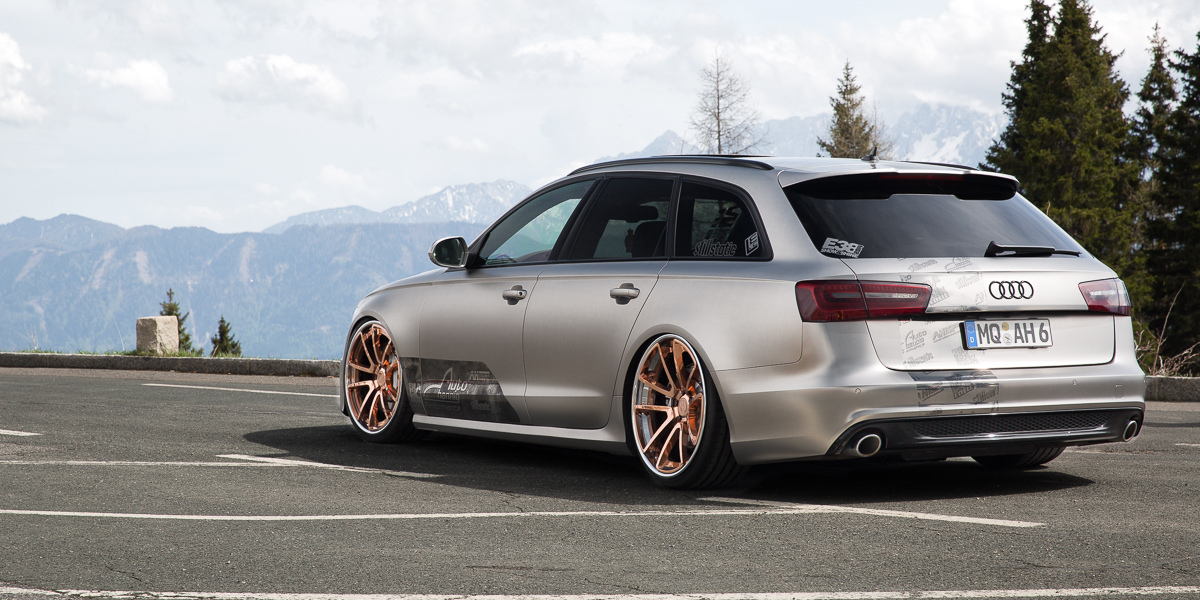 golf 4 with r8 audi rims    audi    a6 tuning pictures     audi    a6 tuning pictures