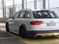Audi Allroad - Rotiform BLQ100106