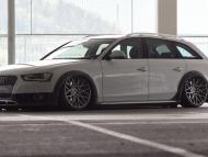 Audi Allroad - Rotiform BLQ100101
