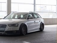 Audi Allroad - Rotiform BLQ100104