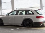 Audi Allroad - Rotiform BLQ100105