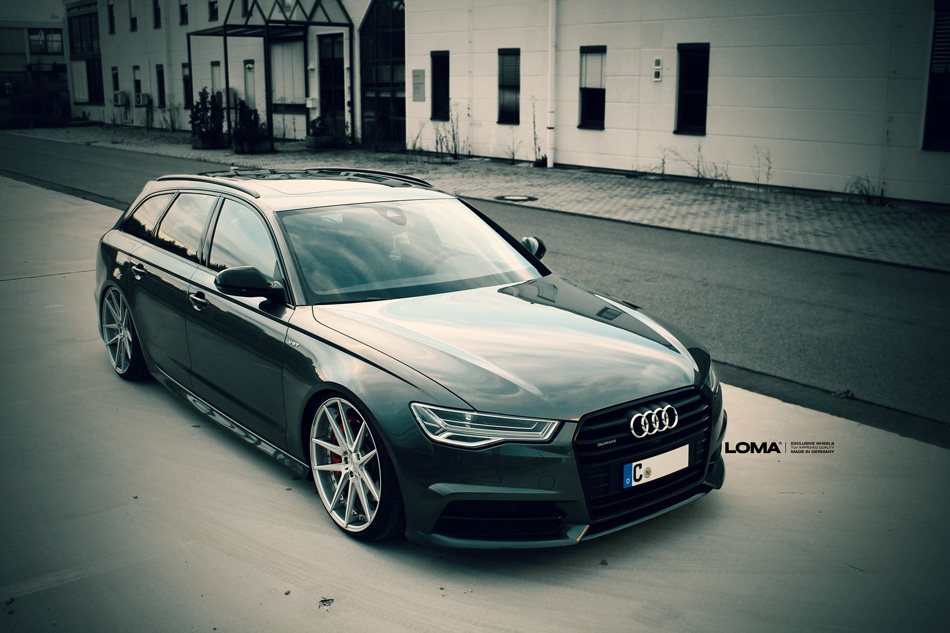 audi a6 tuning pictures. Black Bedroom Furniture Sets. Home Design Ideas