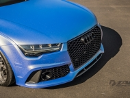 Audi RS7 - Rotiform HUR by Tagmotorsports_-17