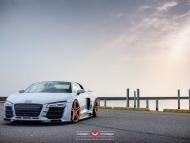 Hamana-Audi-R8-V10-Vossen-Forged-2