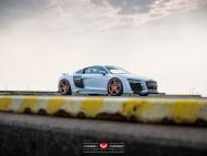 Hamana-Audi-R8-V10-Vossen-Forged-4