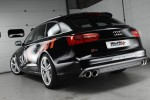 Milltek Launches Audi S6 4.0 V8 Twin Turbo System