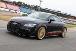 HPerformance Audi TT RS