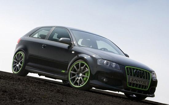 Audi S3 by Sportec | Audi