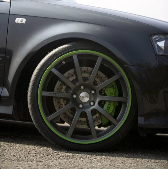 Audi S5 Lease Deals: Audi S3 By Sportec