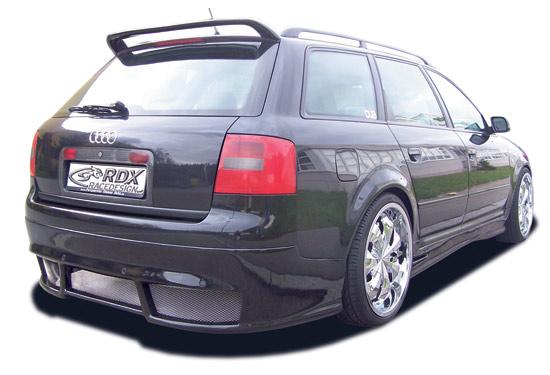 2004 Abt Audi As6. racedesigna6 b RACEDESIGN Audi