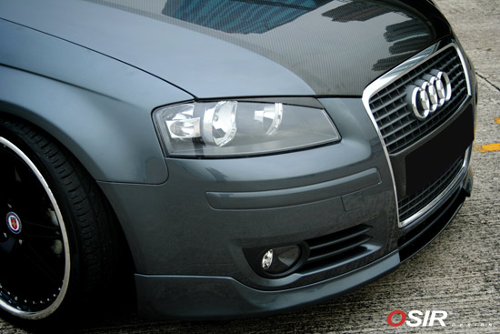 Audi A3 Tuning Looks