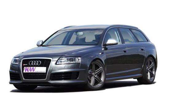 Audi Rs6 Avant. set for the Audi RS6 Avant
