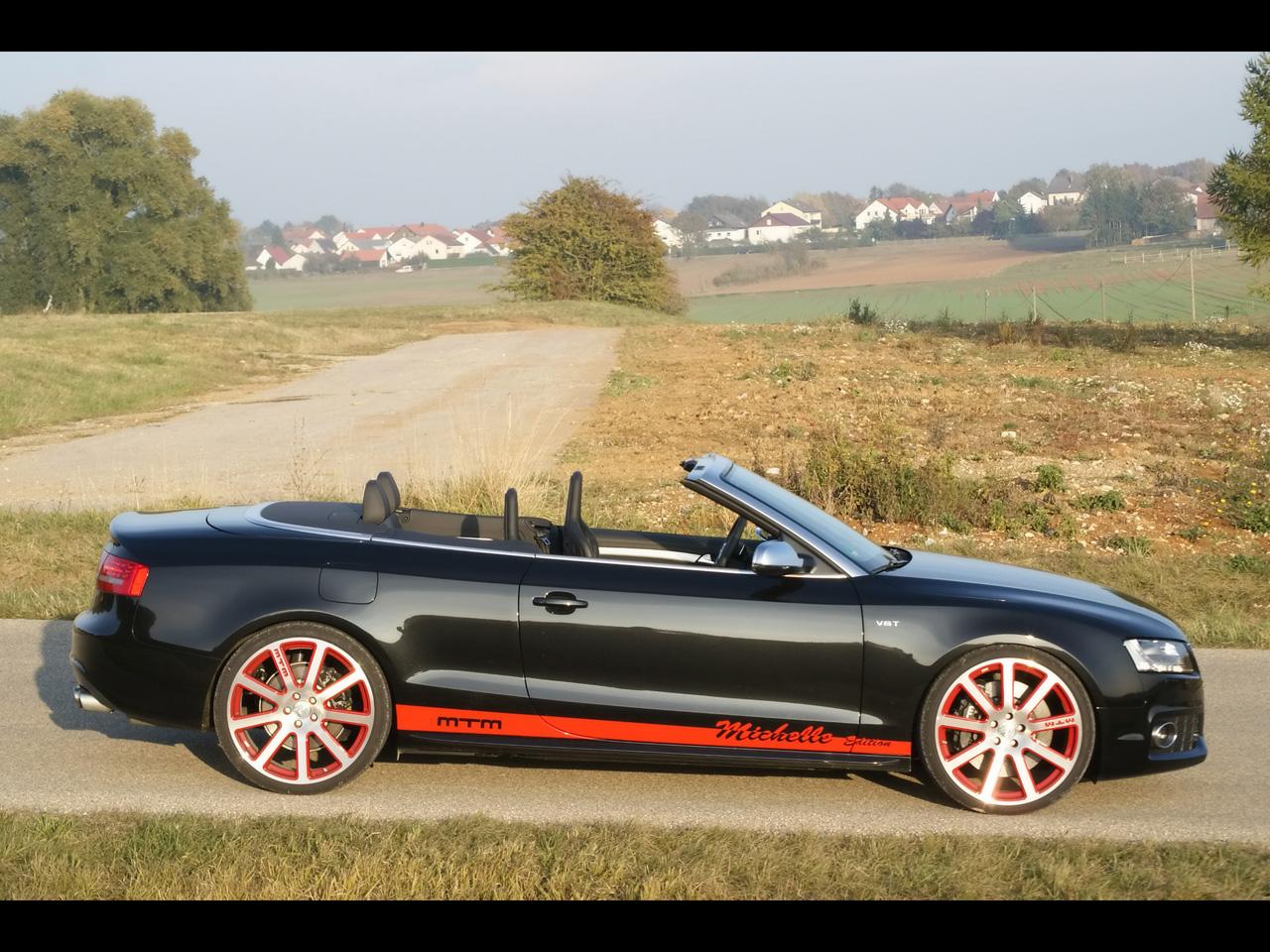 autozeitung de tuning news mtm audi s1 gruppe b a1 MTM Audi
