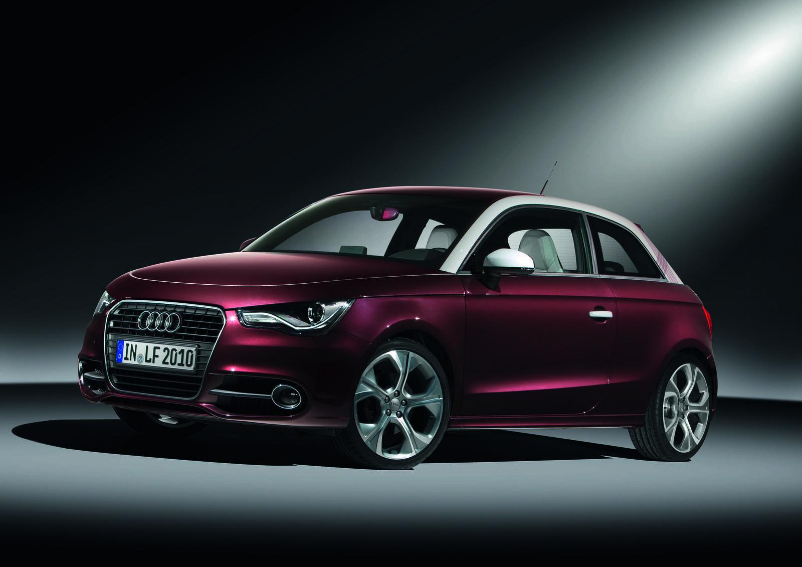 Worthersee Audi A1 19 Audi Tuning Mag