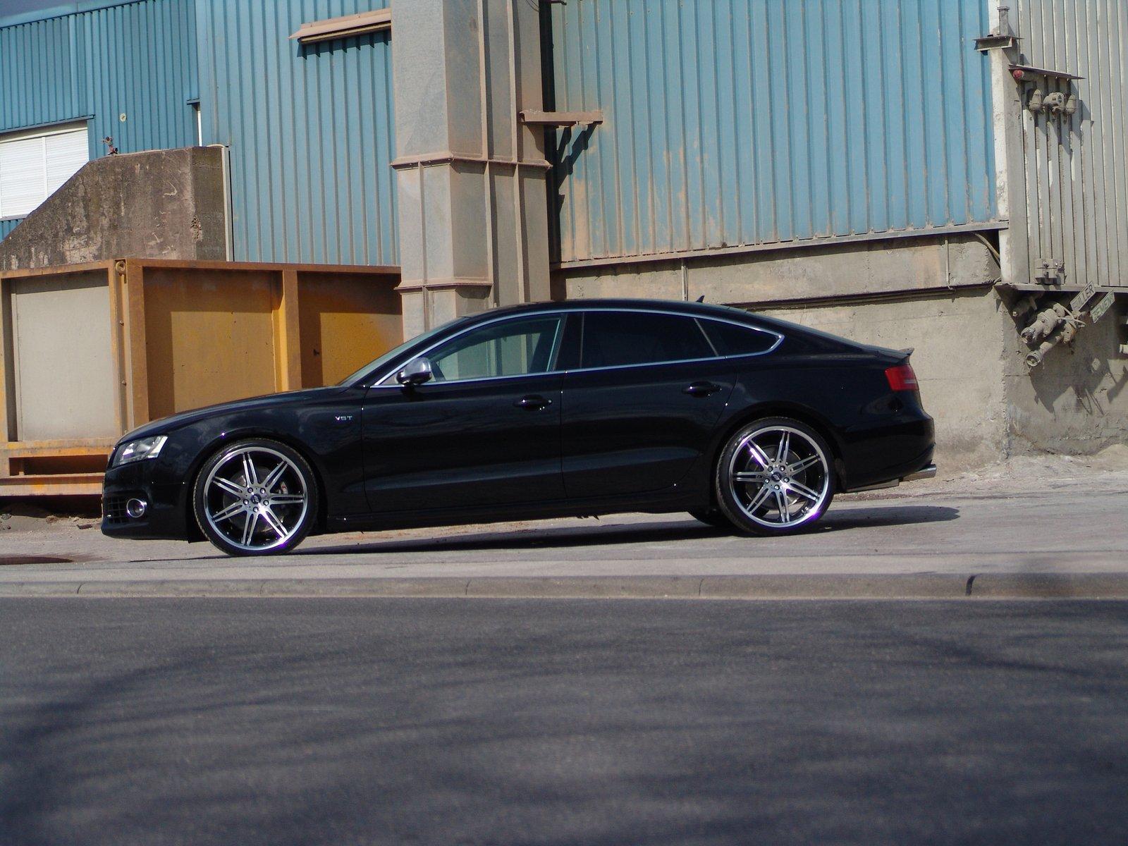 Audi A5 Senner Tuning 3 Audi Tuning Mag