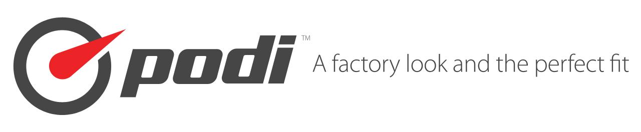Podi - Logo Slogan