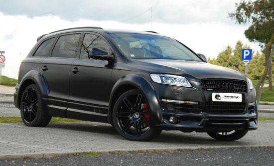 Audi r8 2018 matte black 15