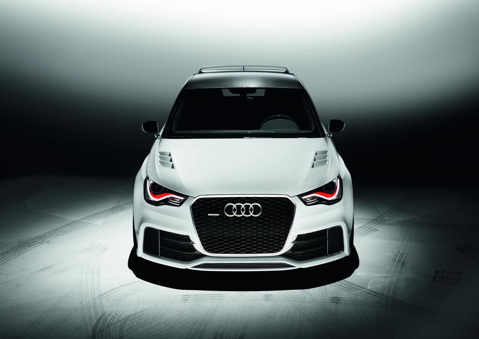 audi a1 clubsport worthersee 10 audi tuning mag. Black Bedroom Furniture Sets. Home Design Ideas