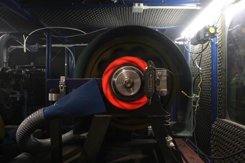 Tarox Releases Carbon Ceramic Braking Range