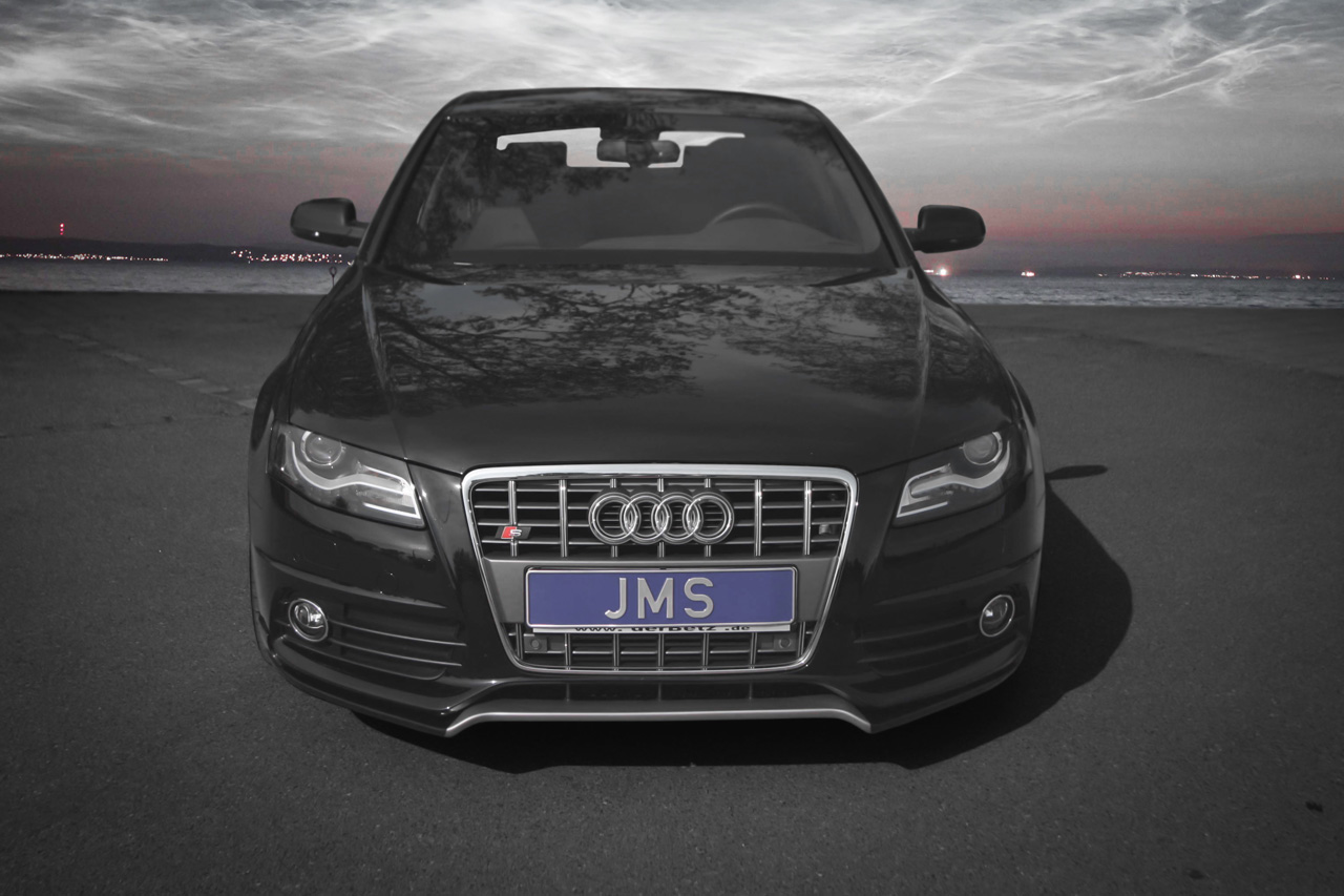 jms audi a4 b8 tuning 2 audi tuning mag. Black Bedroom Furniture Sets. Home Design Ideas