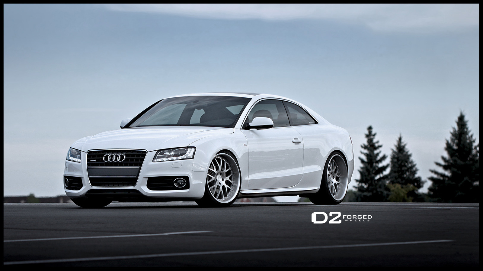 2012 audi a5 s line d2forged vs1 wheels 01 audi tuning mag. Black Bedroom Furniture Sets. Home Design Ideas