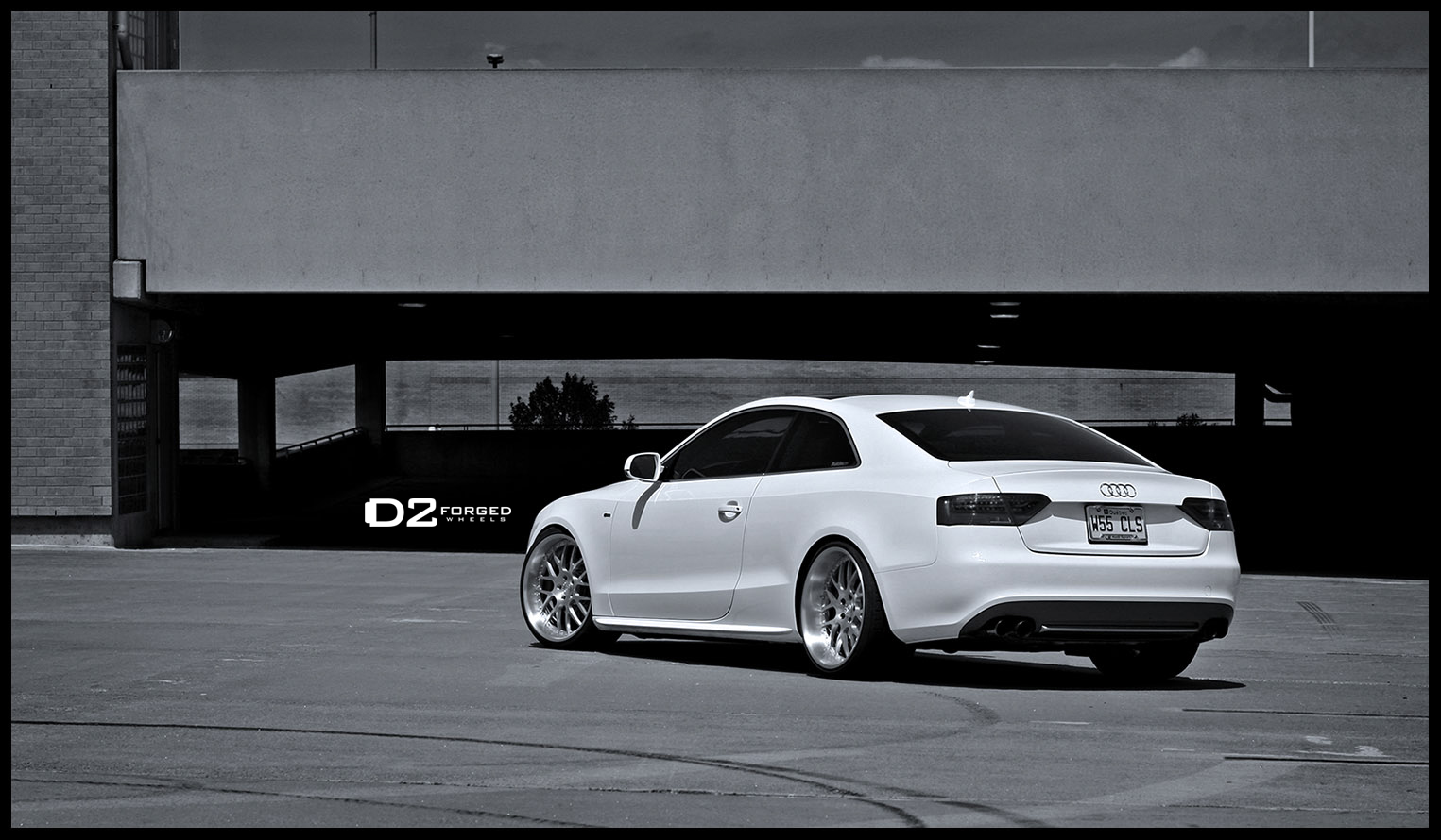 2012 audi a5 s line d2forged vs1 wheels 05 audi tuning mag. Black Bedroom Furniture Sets. Home Design Ideas