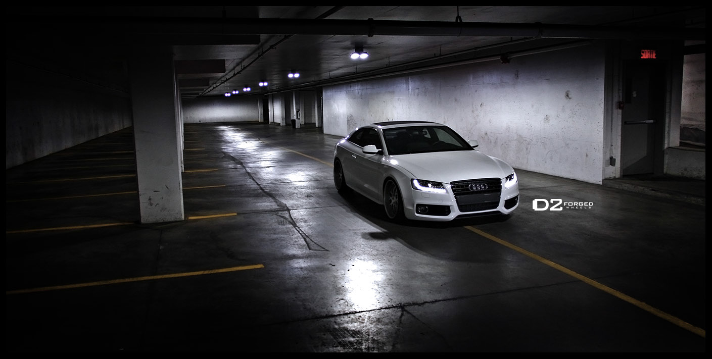 2012 Audi A5 S Line D2forged Vs1 Wheels 07 Audi Tuning Mag