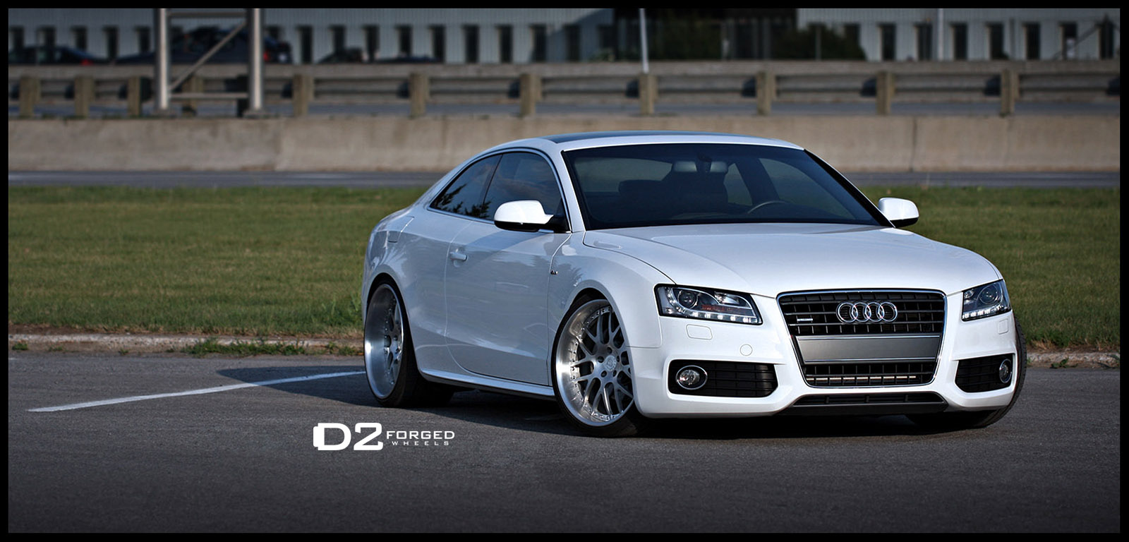 2012 Audi A5 S Line D2forged Vs1 Wheels 08 Audi Tuning Mag