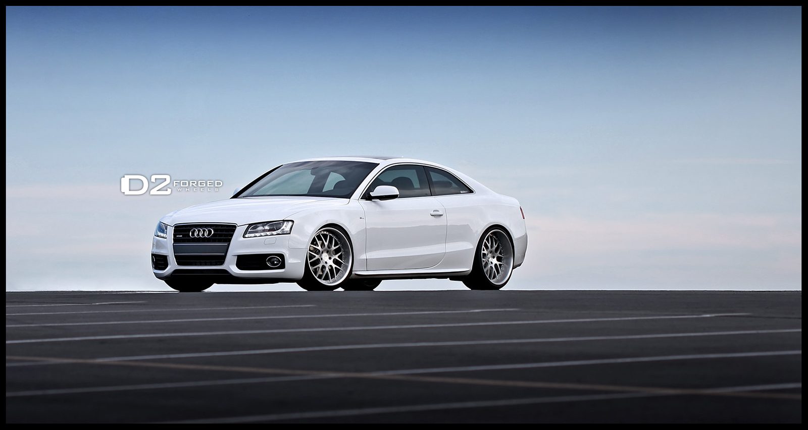2012 audi a5 s line d2forged vs1 wheels 21 audi tuning mag. Black Bedroom Furniture Sets. Home Design Ideas