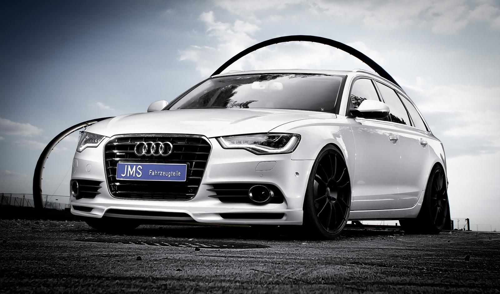 Jms Audi A6