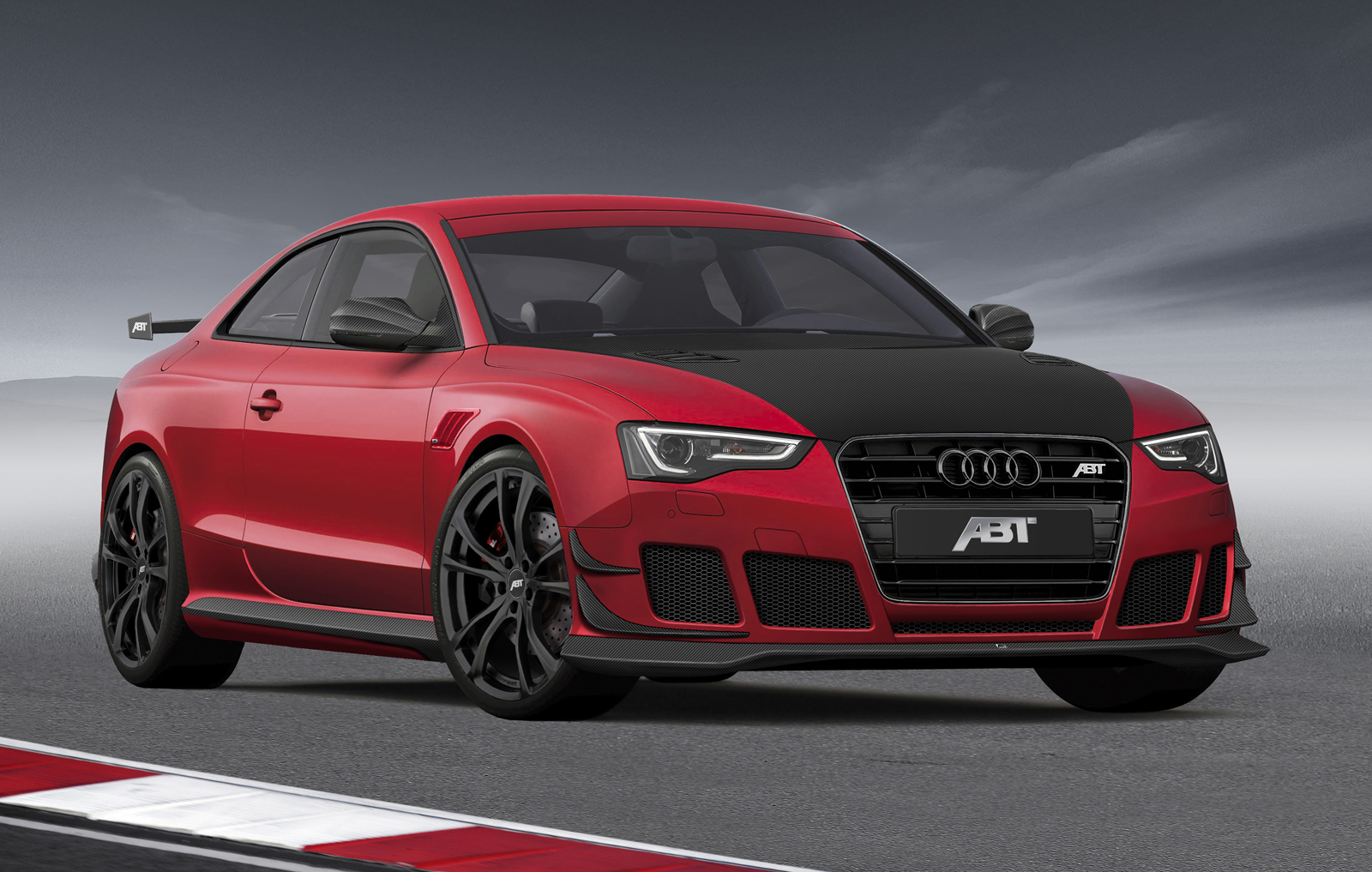 ABT_RS5-R_Front