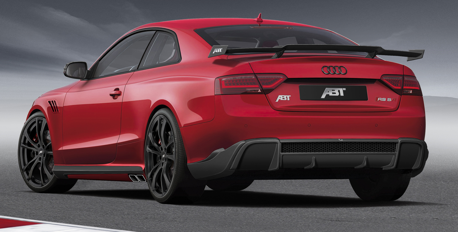 The Abt Rs5 R