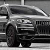 Kahn Desing Audi Q7