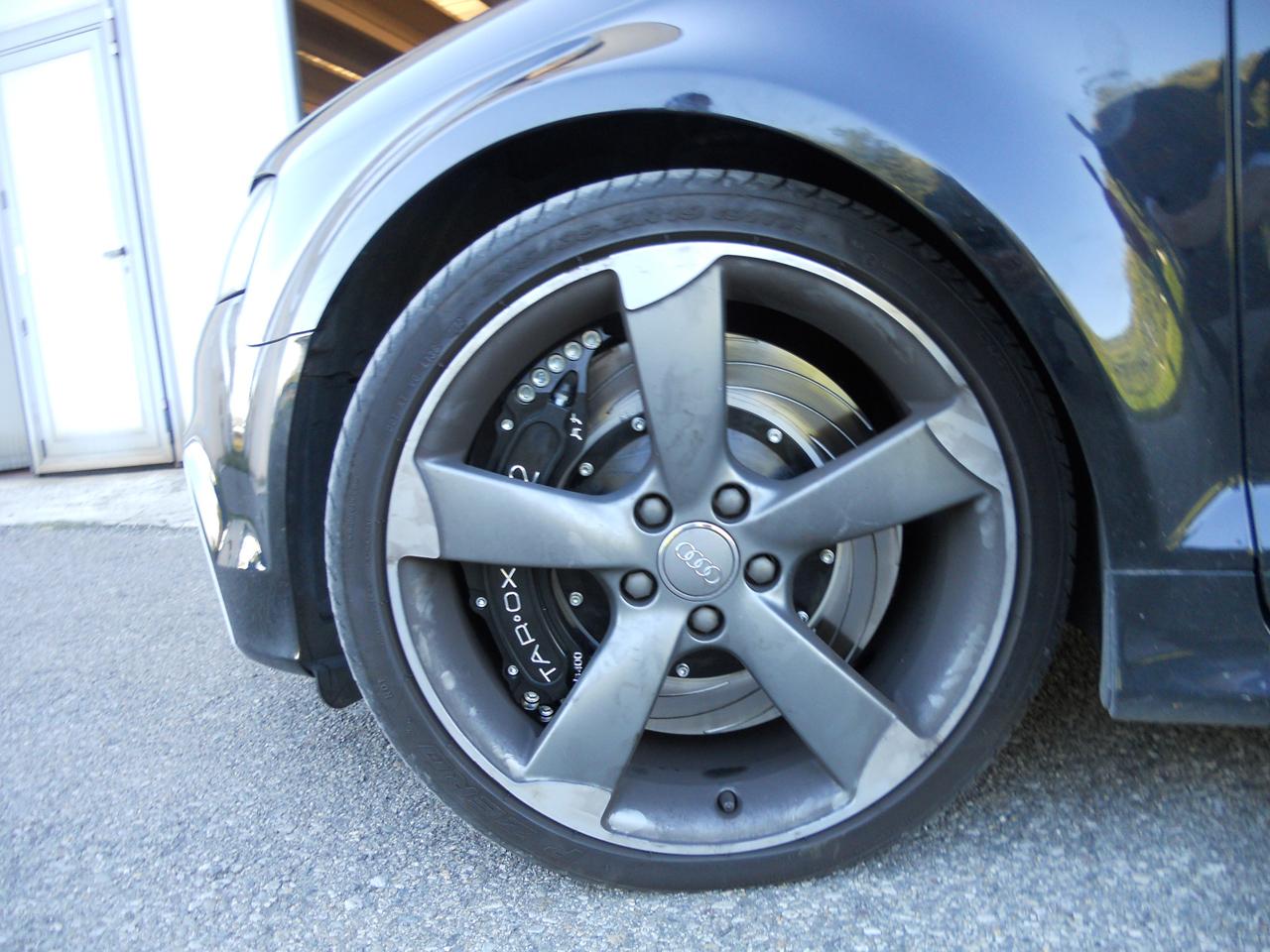 Tarox_Audi_RS3_On_Car