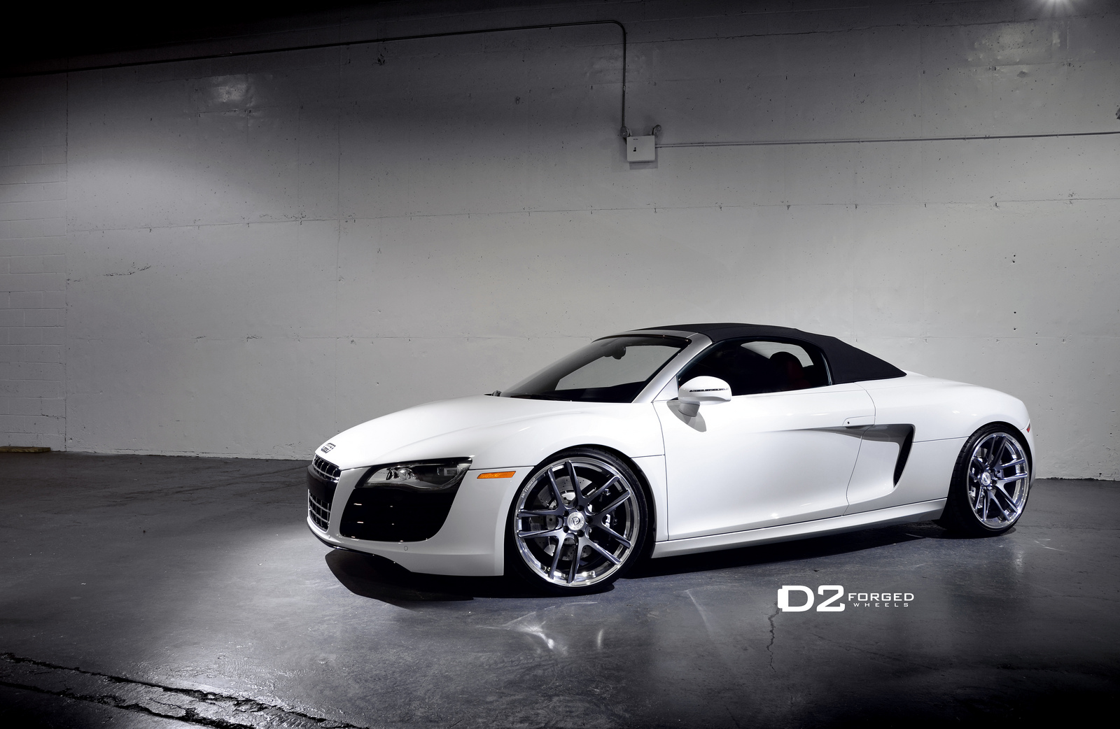 Audi R8 V10 D2forged Mb8 Wheels 04 Audi Tuning Mag