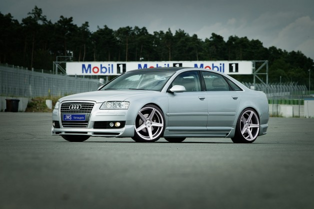 JMS Audi A8