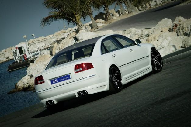 Audi A8 jms