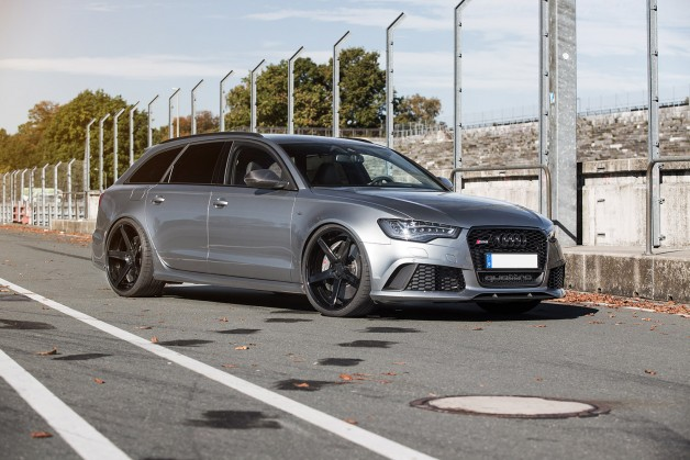 CDC RS6 4G