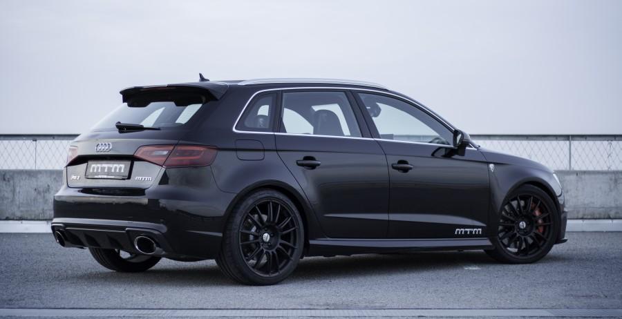 mtm rs3 8v - Audi Tuning Mag