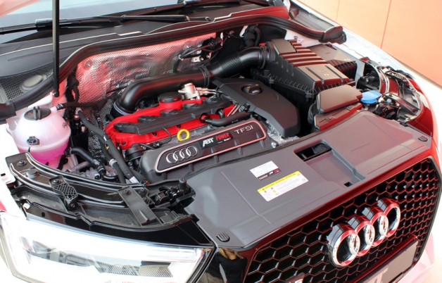 ABT_RS Q3 engine
