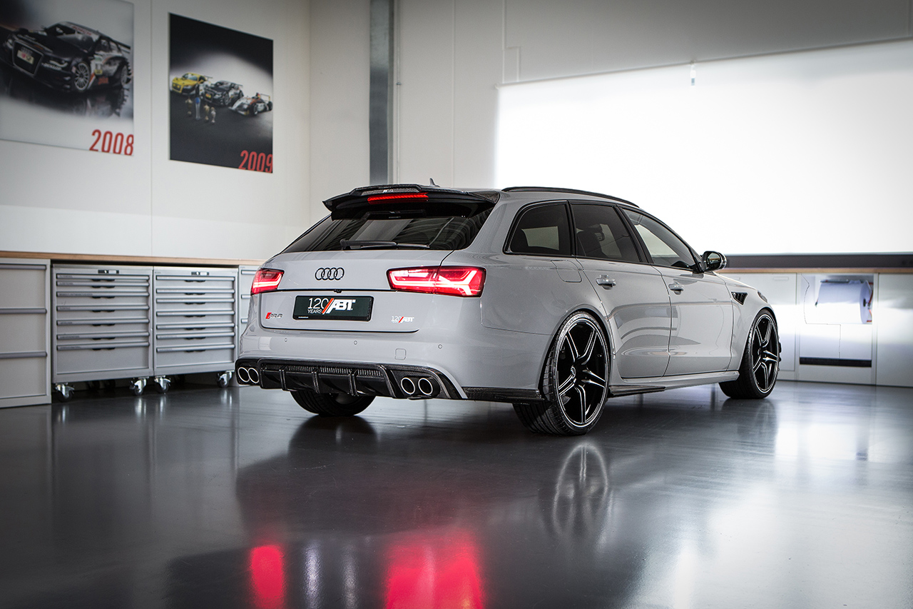 ABT RS6 1of12