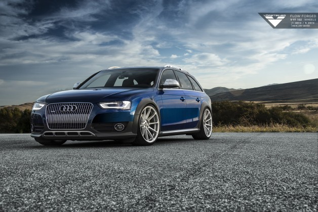 Audi-Allroad-Quattro-On-Vorsteiner-V-FF-102-Flow-Forged-Wheels-1